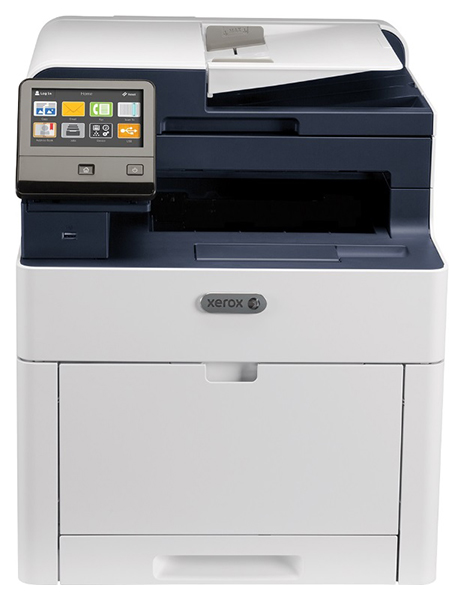 Лазерное МФУ Xerox WorkCentre 6515N