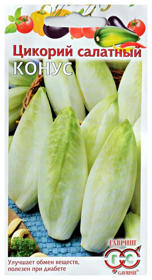 Семена Цикорий салатный (витлуф) Конус, 0,1