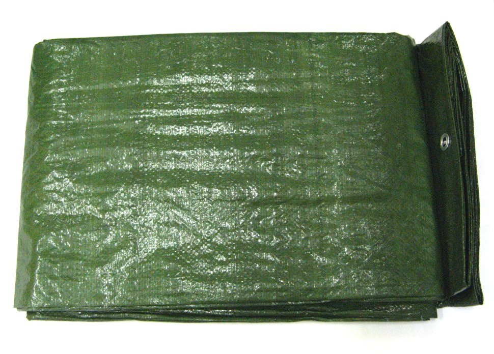Тент Tramp Lite TLTP-001 TLTP-001 зеленый фото