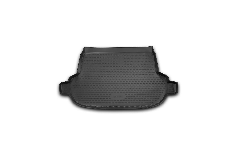 Коврик в багажник Element для SUBARU Forester 2013-2018, полиуретан