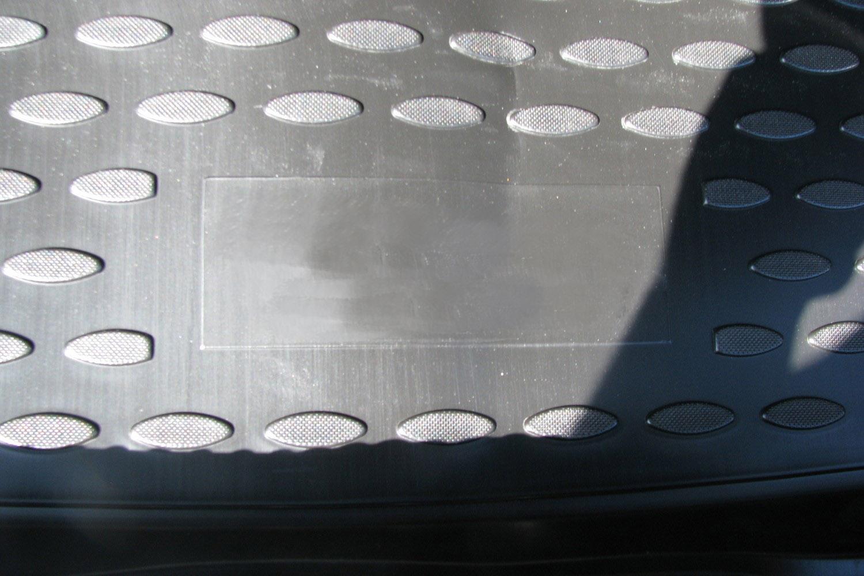 КовриквбагажникElement для VWGolfVI2008, - 2012,полиуретан