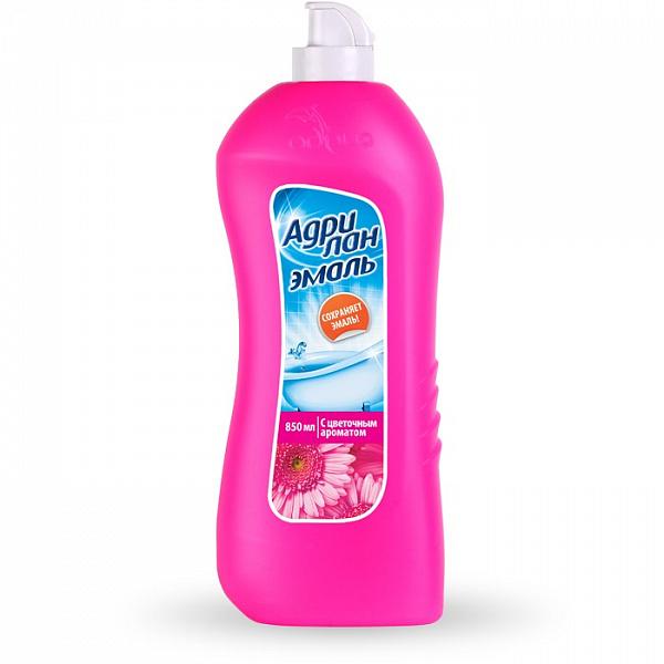 Средство чистящее Адрилан для эмалированных ванн 0.85