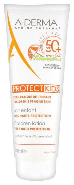 Лосьон A DERMA PROTECT KIDS SPF 50