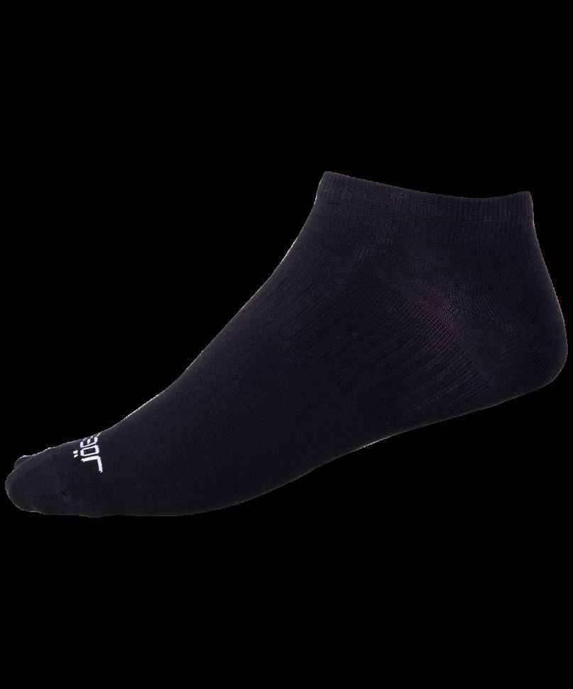 Носки Jogel JA 004, черно белые,