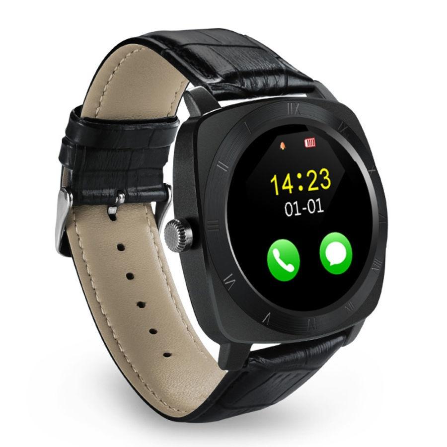 Смарт часы Zodikam ZDK X3 Black