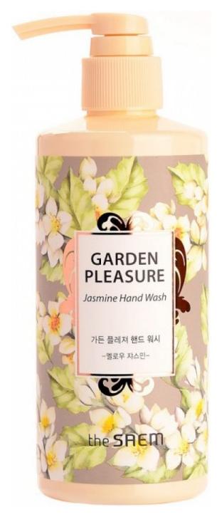 Жидкое мыло The Saem Garden Pleasure Hand