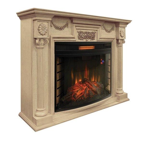 Камин высокого качества Real Flame London