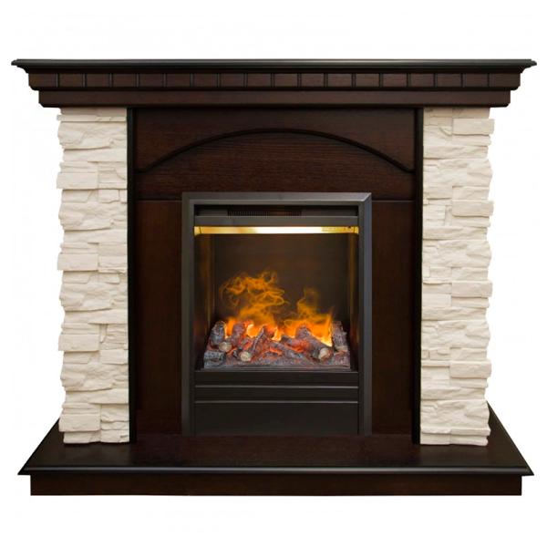 Камин с увлажнителем Real Flame Elford STD/EUG/25'5/HL