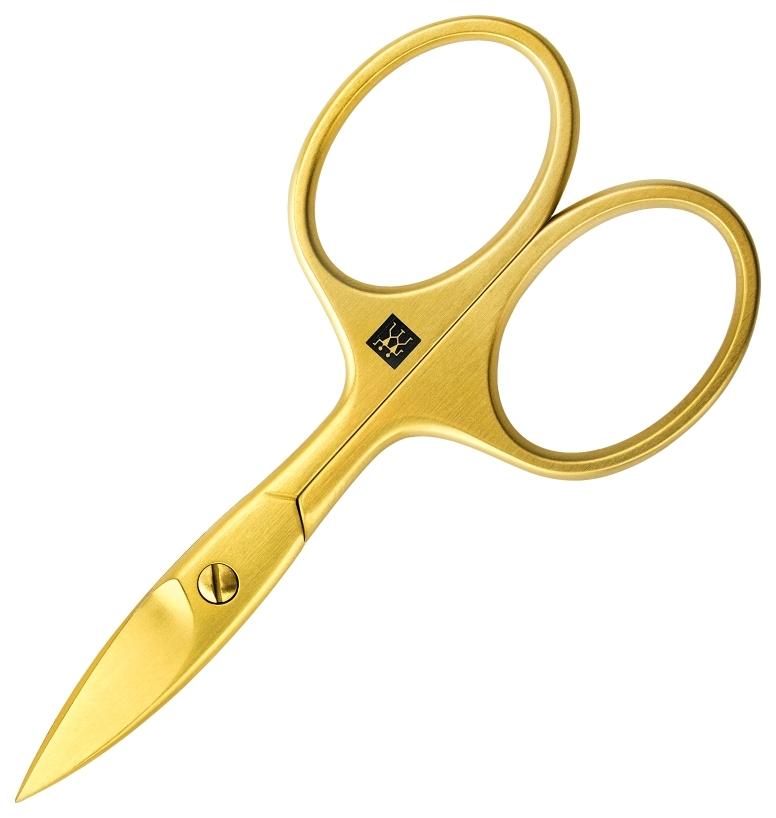 Маникюрные ножницы ZWILLING TWINOX Gold Edition