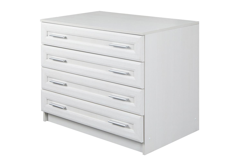 Комод Hoff 90х73,9х55,7 см, белый