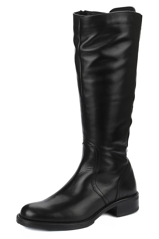 Женские сапоги Indiana SD61011 черные 38