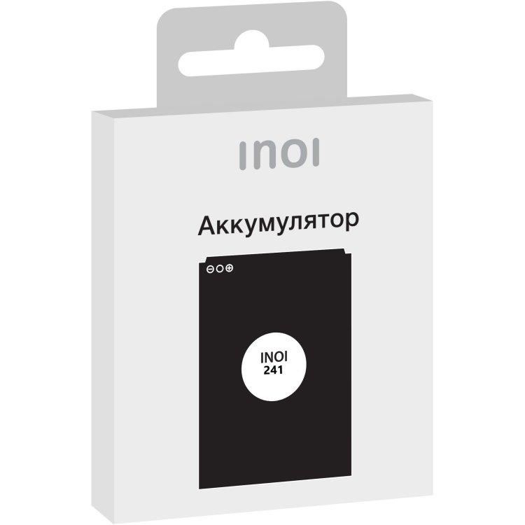 Аккумулятор для телефона INOI 241