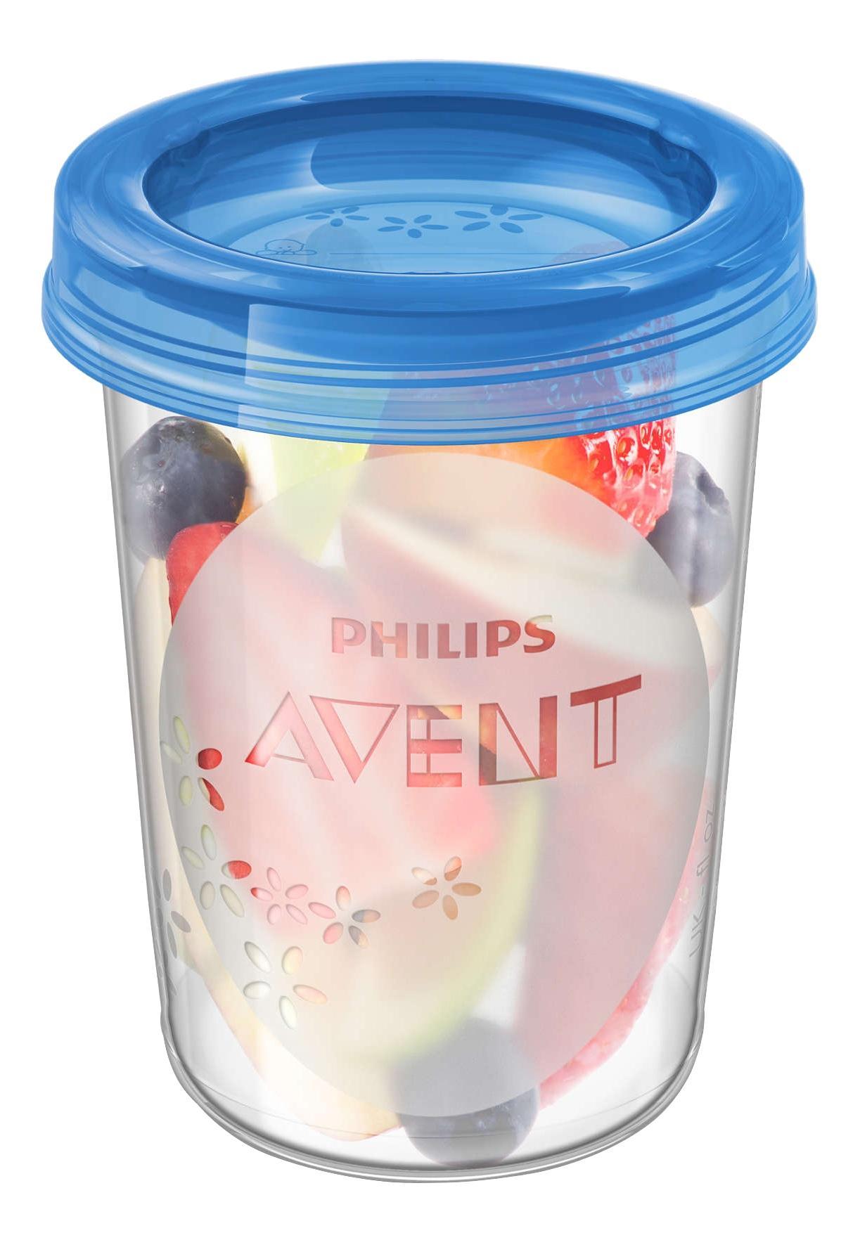 Купить Контейнер для хранения продуктов Philips Avent SCF639/05, Контейнеры и пакеты для хранения грудного молока