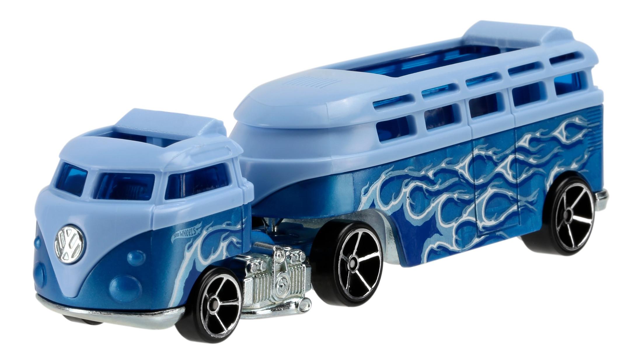 Купить Грузовик Hot Wheels Custom Volkswagen Hauler BFM60 CGJ45,