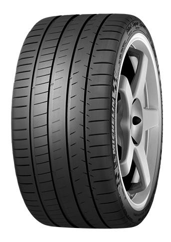 Шины Michelin Pilot Super Sport 245/35 ZR18 92Y XL (617008) фото