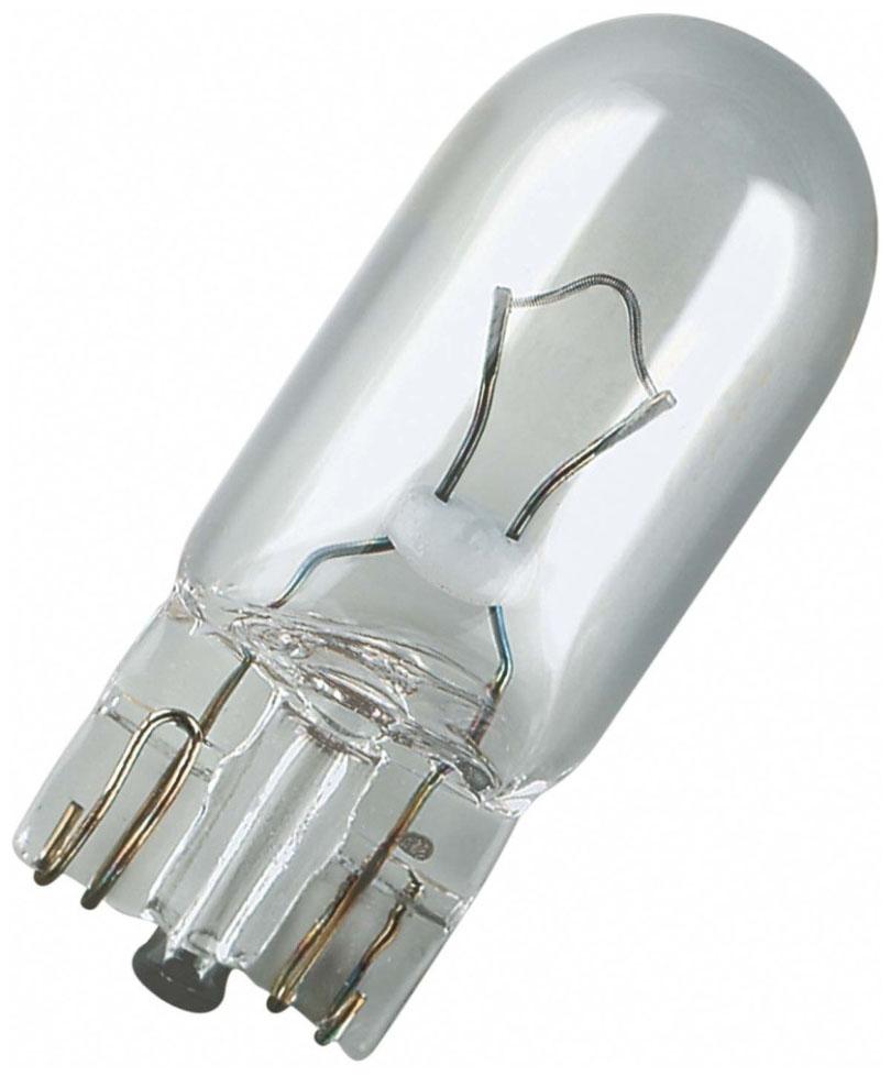 Лампа накаливания автомобильная OSRAM W5W 12V (2825) 2825