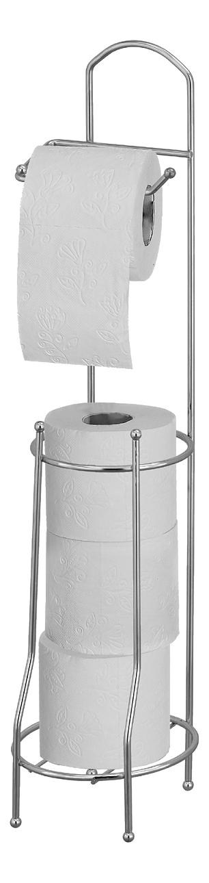 Держатель Tatkraft и накопитель для туалетной бумаги