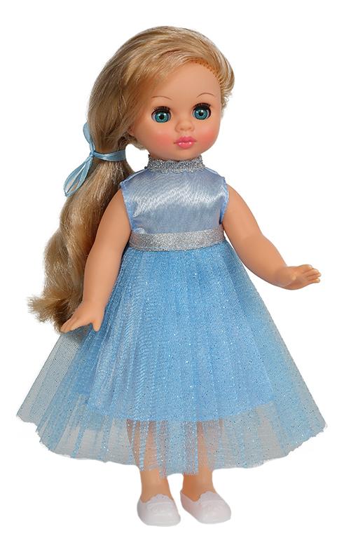 Кукла Весна Эля 4