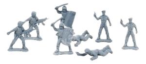 Игровой набор Солдатики Биплант Российский Спецназ 12021