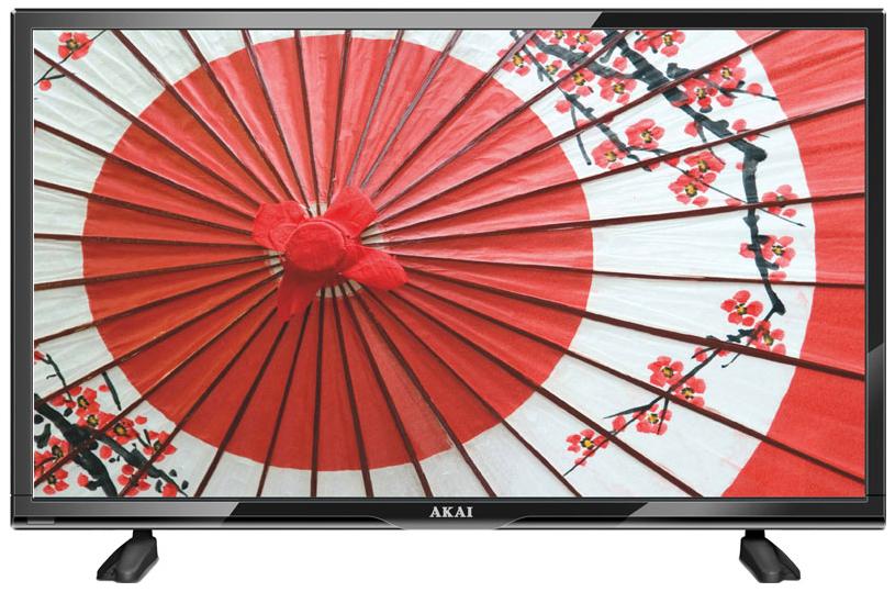 LED телевизор Full HD AKAI LEA 22K39P