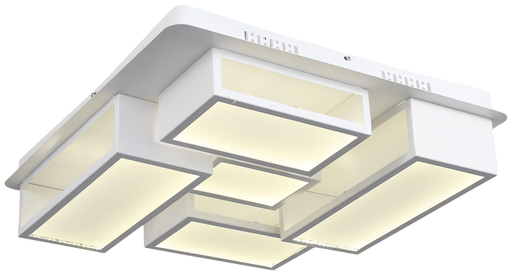 Потолочный светодиодный светильник ST Luce Mecano SL934,502,05 sL934.502.05
