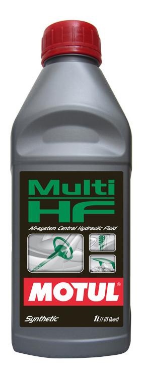 Гидравлическое масло MOTUL 1л 106399