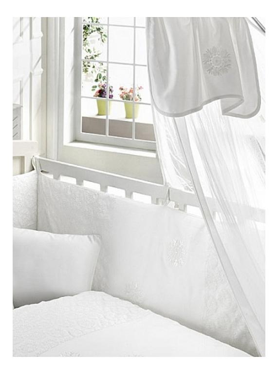 Балдахин для детской кроватки Bebe Luvicci Elitte
