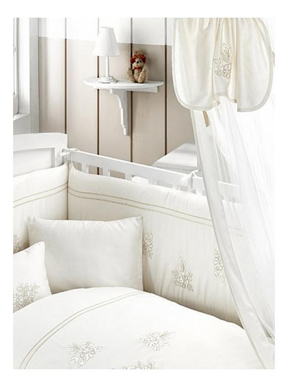 Балдахин для детской кроватки Bebe Luvicci Glossy