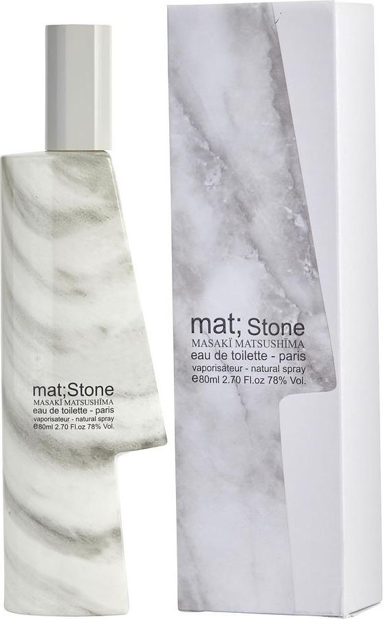Купить Туалетная вода Masaki Matsushima Stone man edt 40 мл