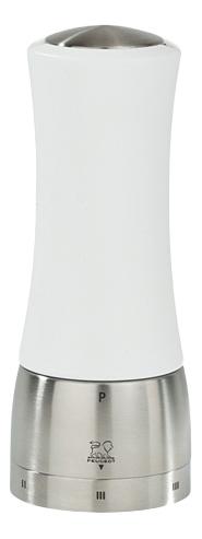 Мельница для перца Peugeot Saveurs Madras 28831 16 см белая