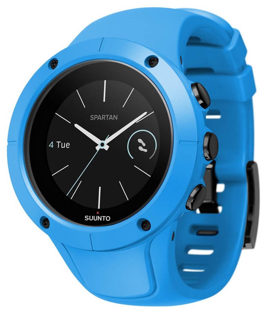 Смарт часы Suunto Spartan Trainer Wrist