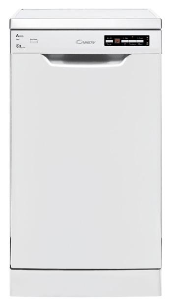 Посудомоечная машина 45 см Candy CDP 2D1149W