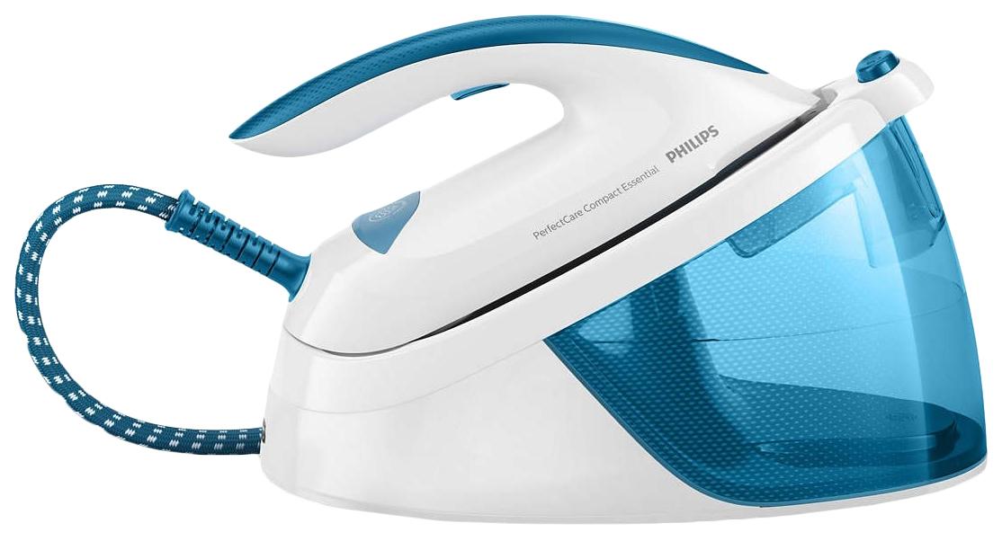 Парогенератор Philips PerfectCare Compact Essentia GC6820/20