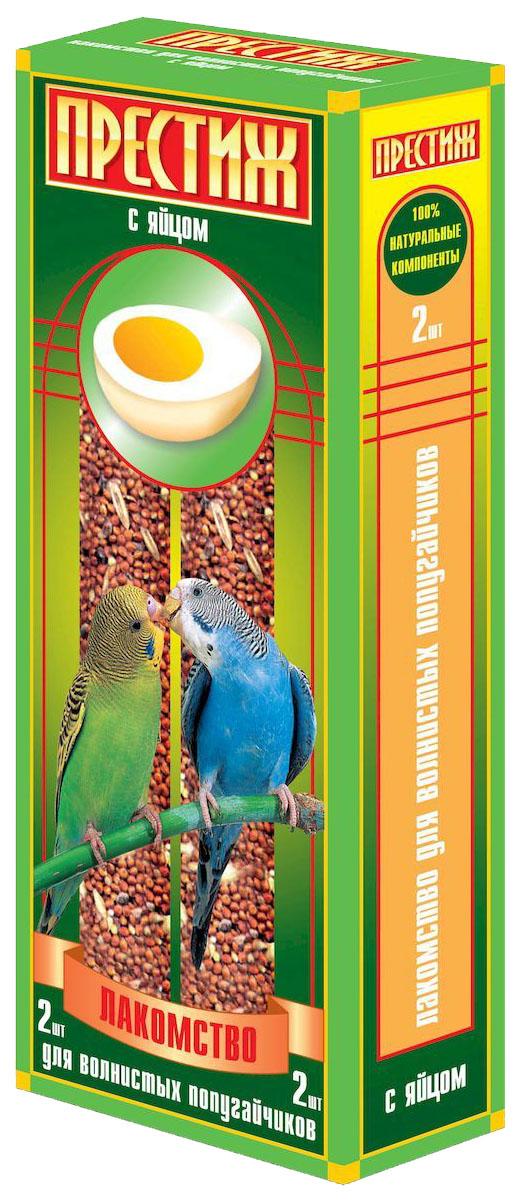 Лакомство для птиц Престиж, 2шт