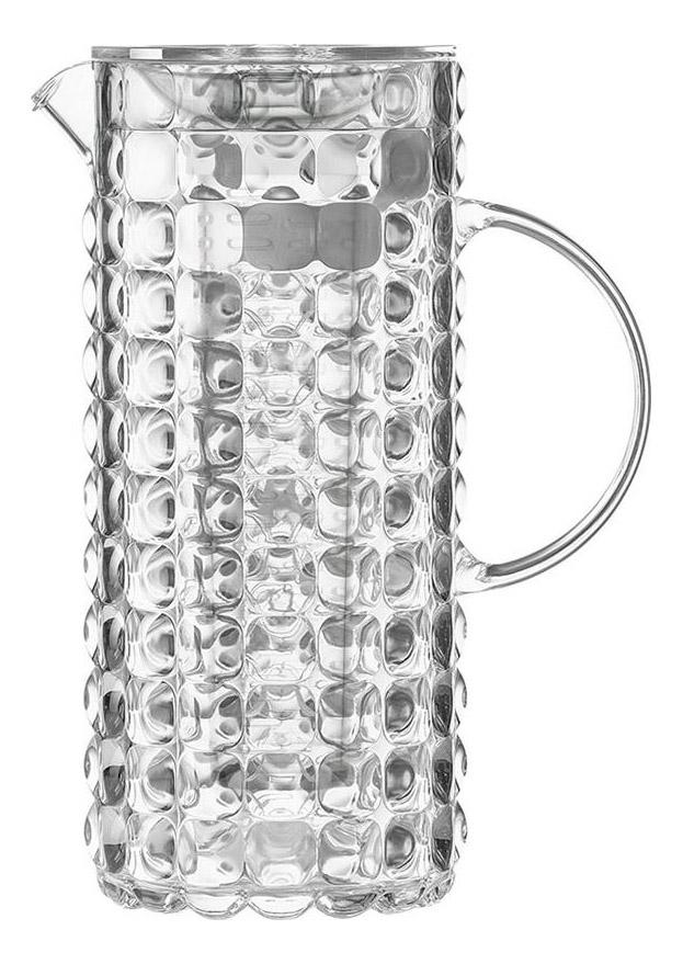 Кувшин Guzzini Tiffany с колбой для льда