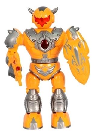 Купить Интерактивный робот Zhorya Бласт оранжевый, Интерактивные мягкие игрушки
