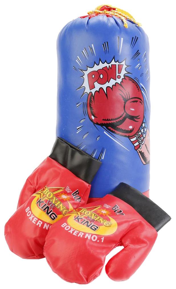 Набор для бокса Shantou Gepai Боксер №1 в сетке 1511S059 фото