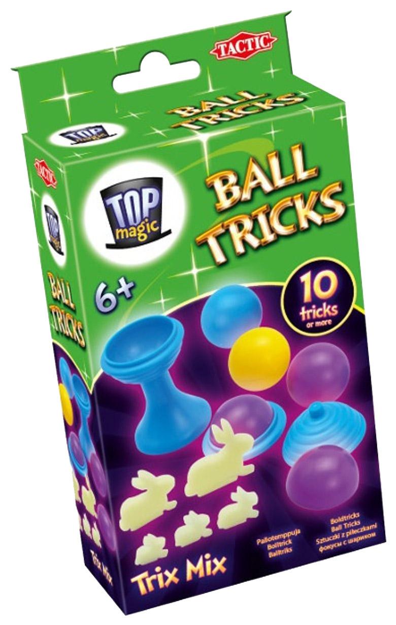 Игра уличная Tactic Games фокусы с мячиком