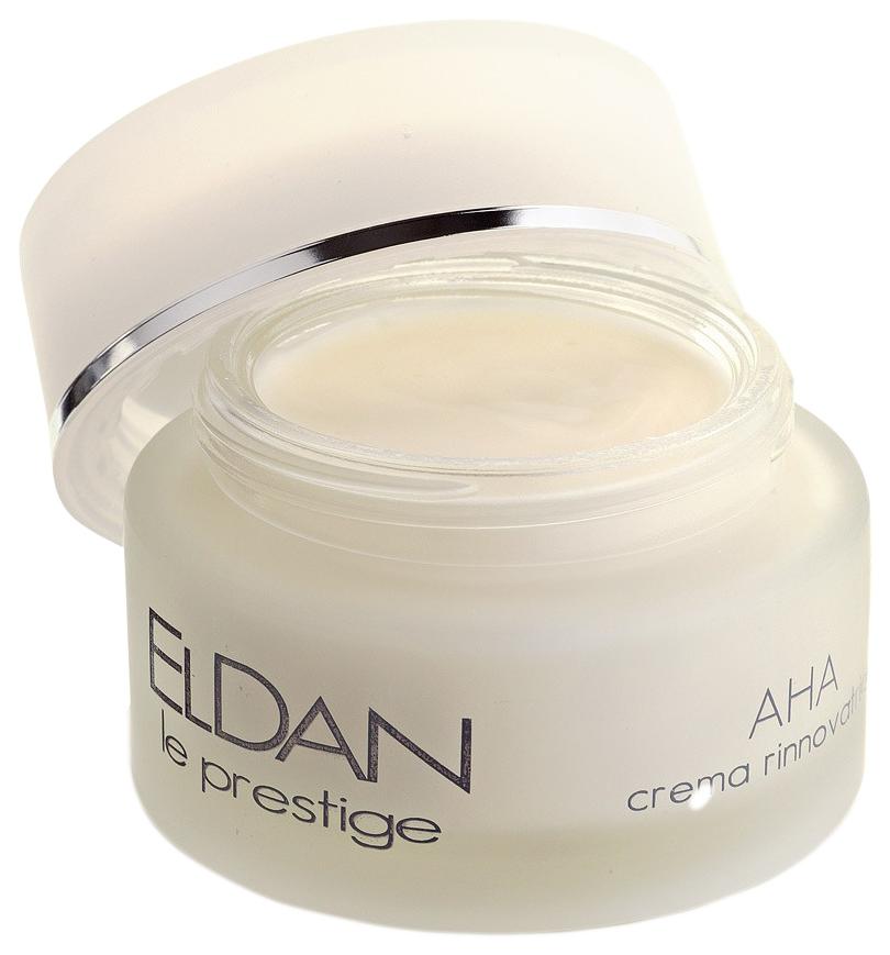 Купить Крем для лица Eldan Cosmetics AHA Renewing Cream