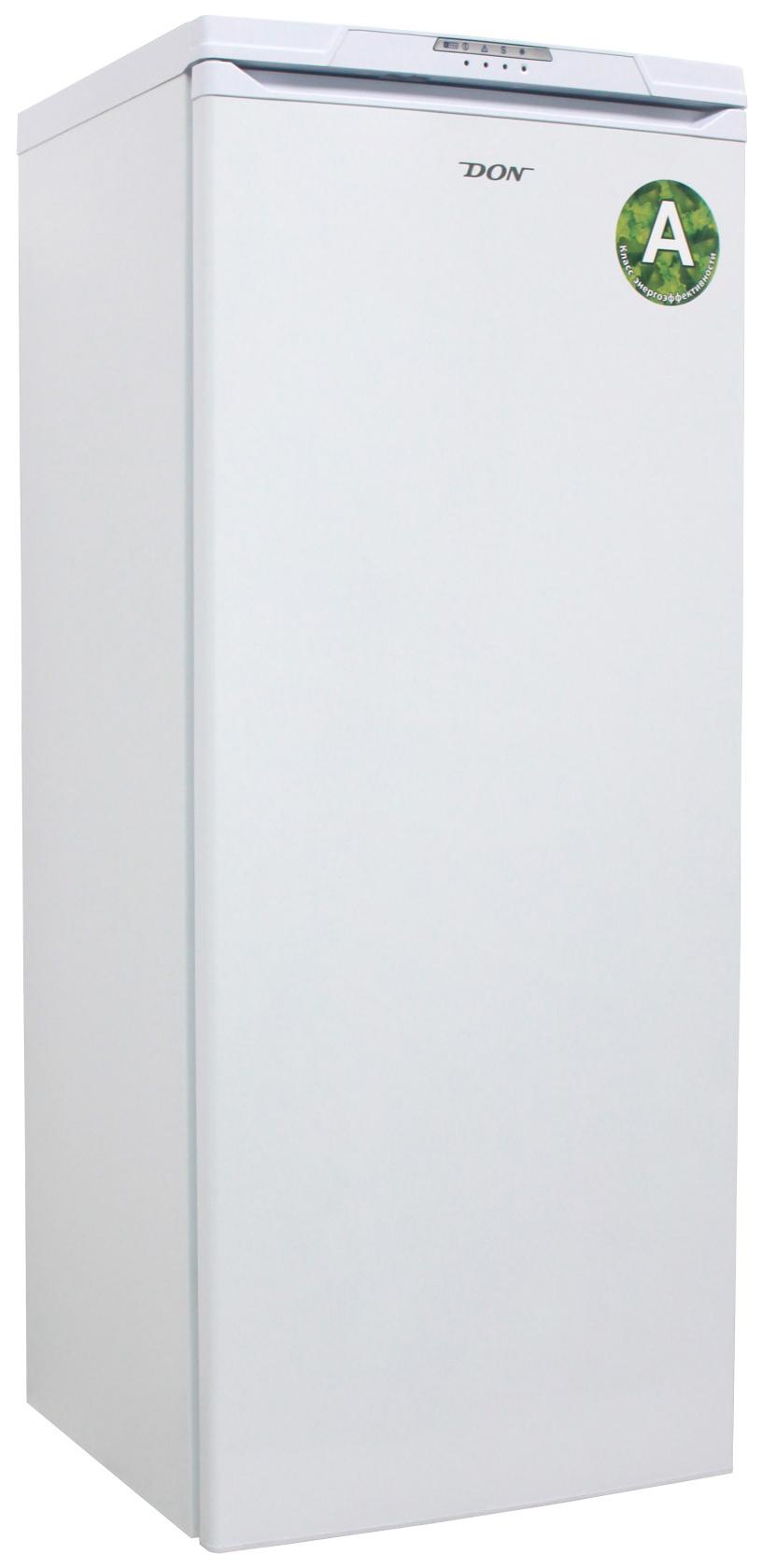 Морозильная камера DON R 106 B White