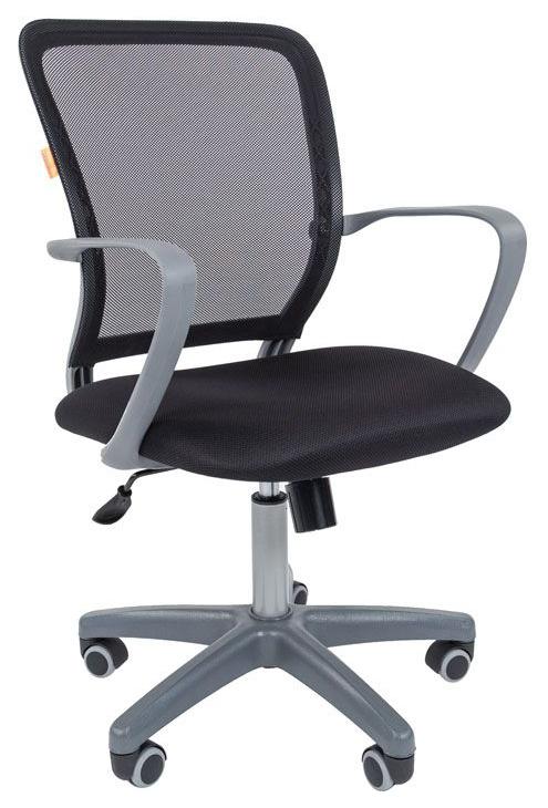Офисное кресло CHAIRMAN 698 00-07017875, черный
