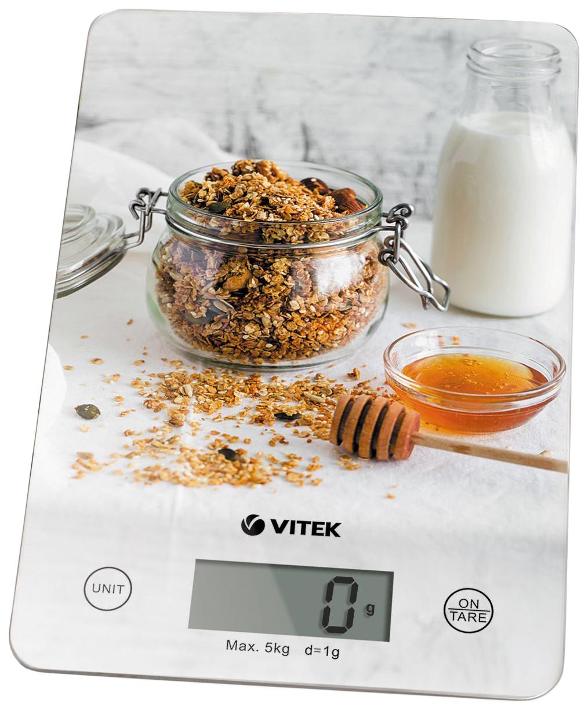 Весы кухонные VITEK VT 8033