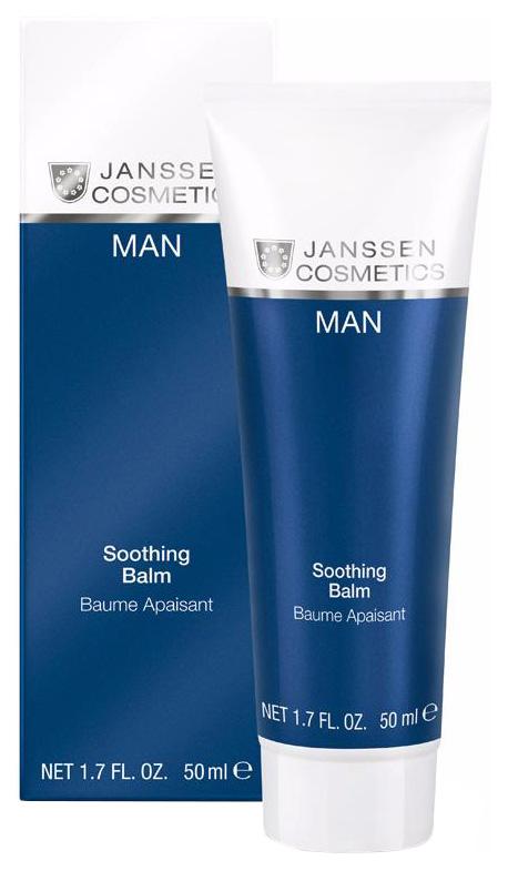 Бальзам после бритья Janssen Man Soothing Balm