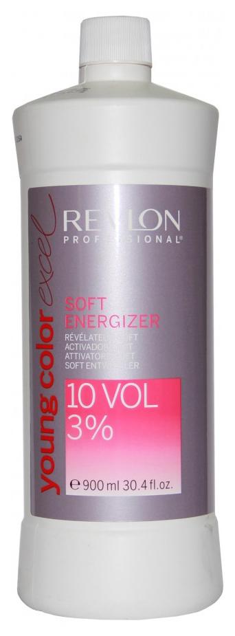Проявитель Revlon Young Colour Excel Soft Energizer
