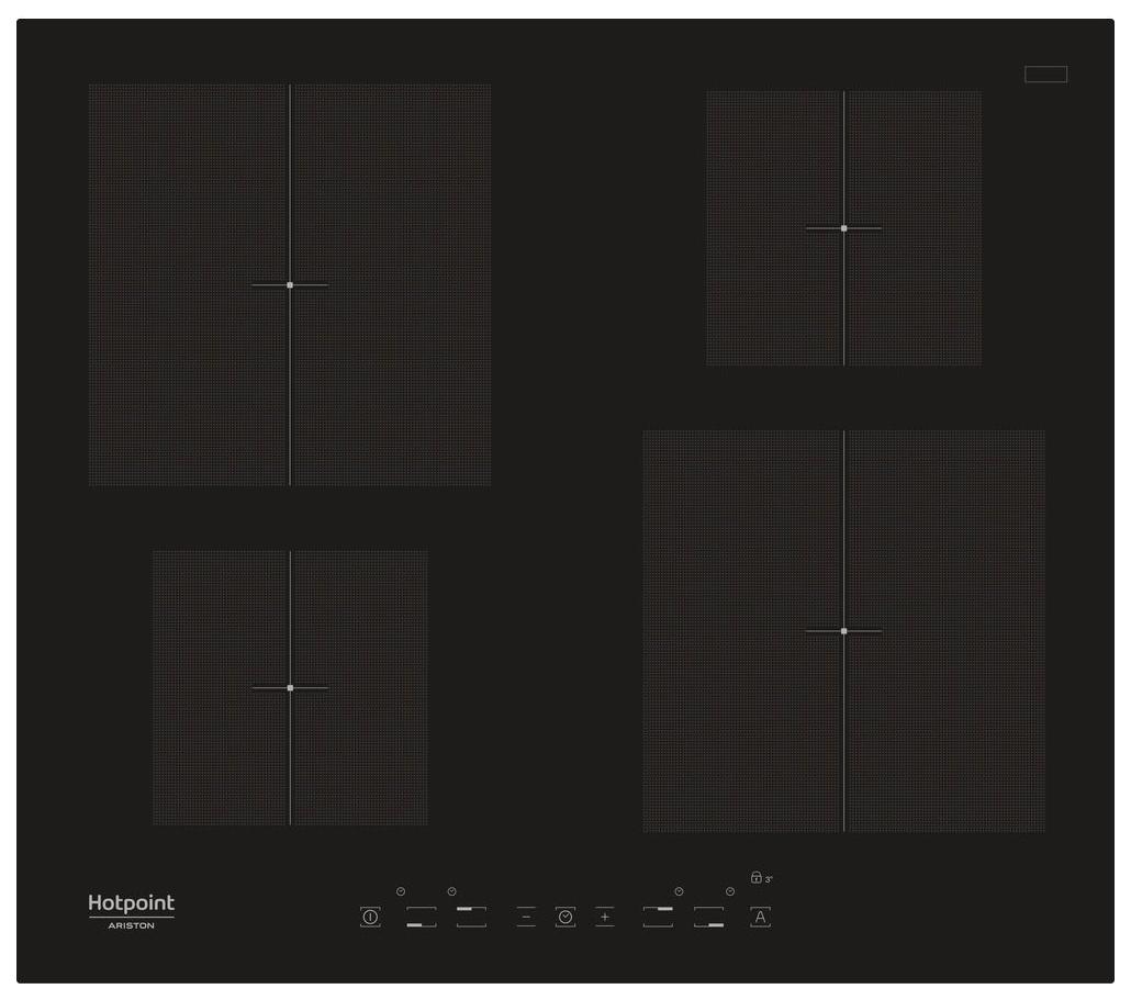 HOTPOINT-ARISTON KIA 640 C