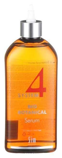 SIM SENSITIVE SYSTEM 4 BIO BOTANICAL SERUM