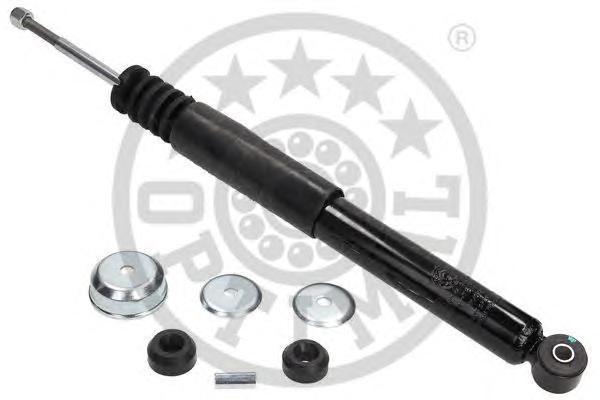 Амортизатор подвески Optimal A1804G