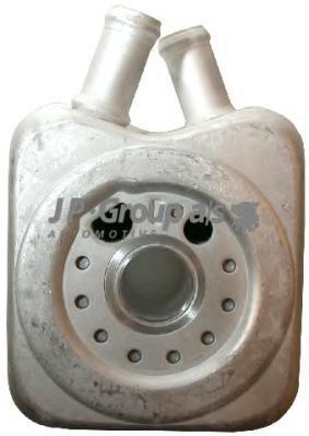 Радиатор масляный JP Group 1113500900