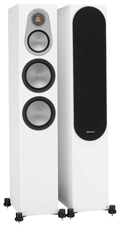 Колонки Monitor Audio Silver 200 (6G) Satin White