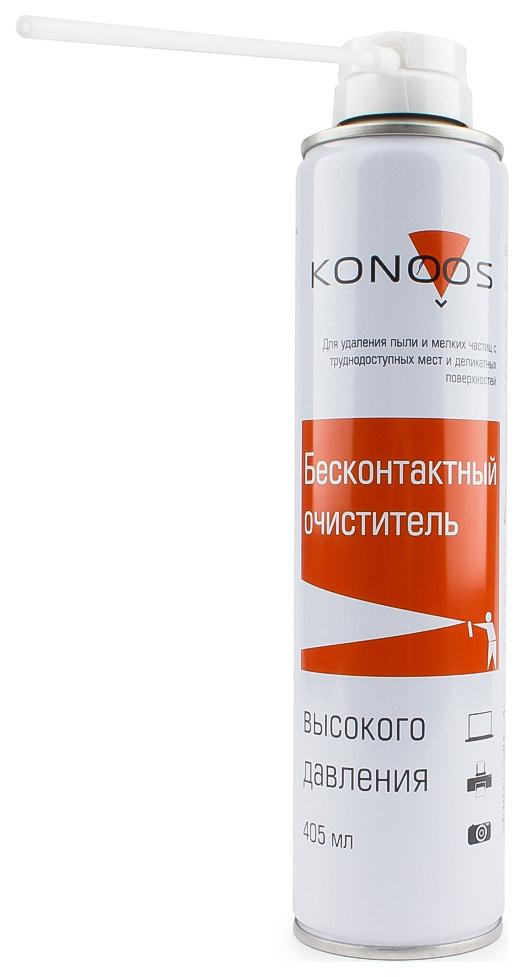 Сжатый воздух Konoos KAD 405 N